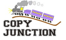 Copy Junction, Cheney WA